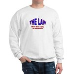 Lawyer Sweatshirt