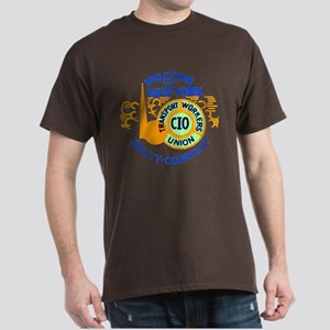 NY World's Fair-1939 Dark T-Shirt