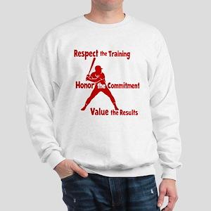 VALUE BASEBALL Sweatshirt