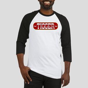 tigger-country Baseball Jersey