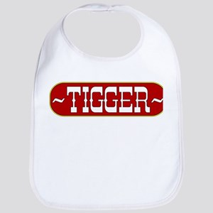 tigger-country Bib