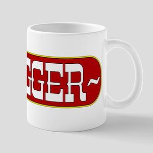 tigger-country Mugs