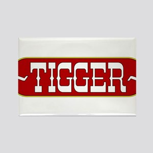 tigger-country Magnets