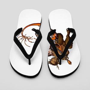 Serenade Flip Flops