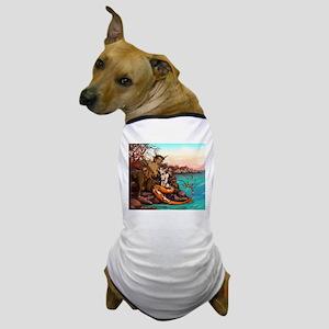 Serenade Dog T-Shirt