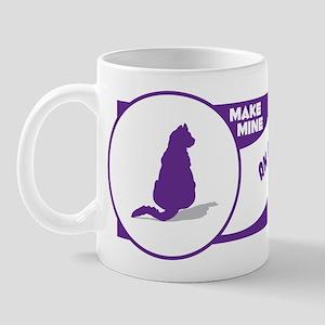 Make Mau Mug