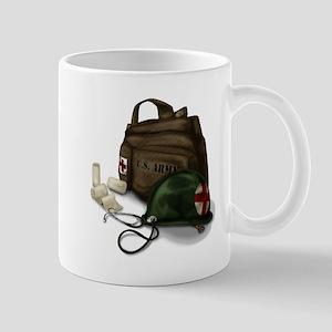 Army Medic Mugs