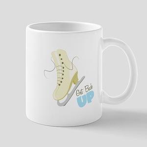Get Back Up Mugs