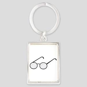 Eye Glasses Keychains