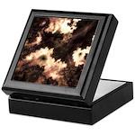 Fractal Keepsake Box
