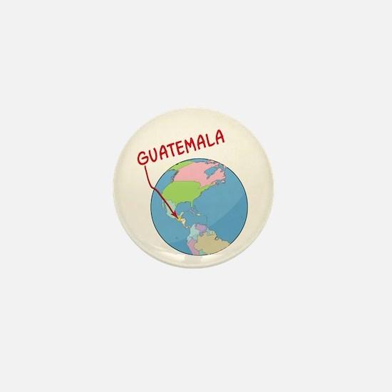 00-ornR-guatemalaglobe.png Mini Button