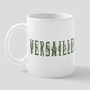 Versailles Mug