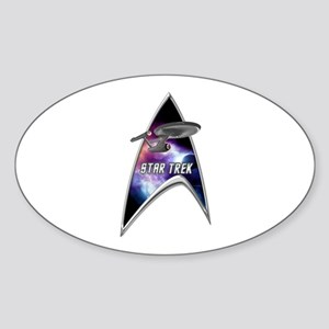 StarTrek Command Silver Signia Enterprise old Stic