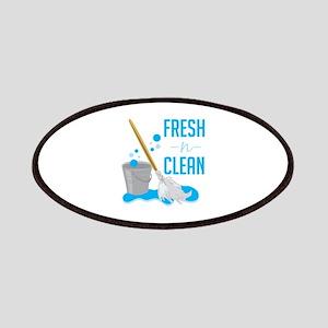 Fresh N Clean Patches