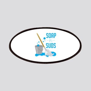 Soap N Suds Patches