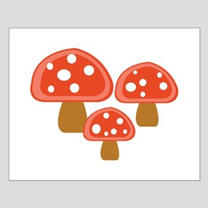 Mushrooms Posters