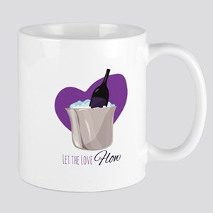 Love Flow Mugs