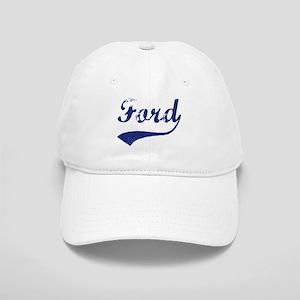 Ford - vintage (blue) Cap