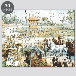 Country Fair Puzzle