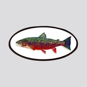 Brook Trout v2 Patches