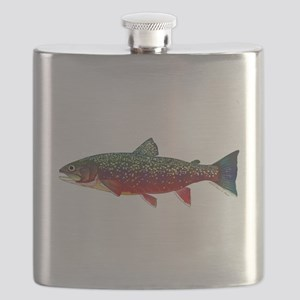 Brook Trout v2 Flask