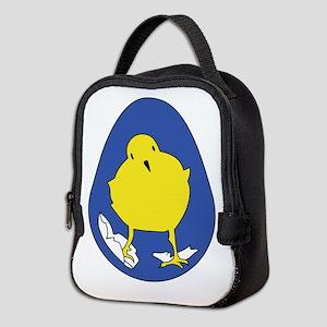 SAL 262 psd Neoprene Lunch Bag