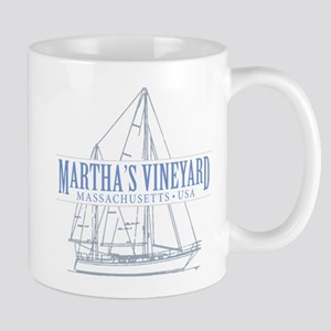 Martha's Vineyard - Mug