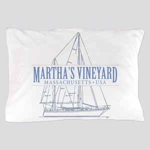 Martha's Vineyard - Pillow Case