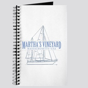Martha's Vineyard - Journal