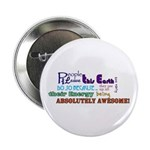 """Awesome Words 2.25"""" Button (10 Pack)"""