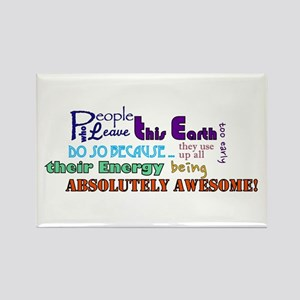Awesome Words Magnets