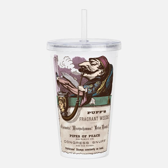 vint-adv-pipe.png Acrylic Double-wall Tumbler