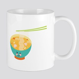 Winking Bowl Mugs