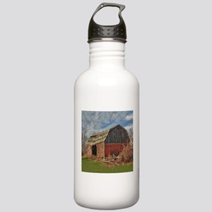 Old Barn 1 Stainless Water Bottle 1.0L