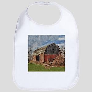 Old Barn 1 Bib