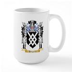 Hingerty Large Mug