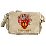 Hineson Messenger Bag