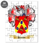 Hineson Puzzle