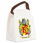 Hines Canvas Lunch Bag