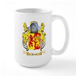 Hines Large Mug