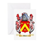 Hine Greeting Cards (Pk of 10)