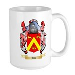 Hine Large Mug