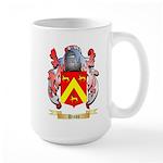 Hinds Large Mug