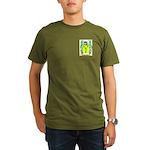 Hinchliffe Organic Men's T-Shirt (dark)