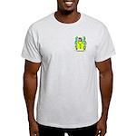 Hinchliffe Light T-Shirt