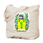 Hinchliffe Tote Bag