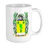 Hinchliffe Large Mug