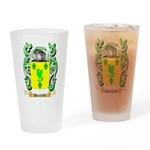 Hinchliffe Drinking Glass