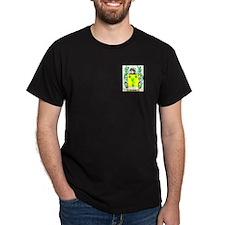 Hinchliff Dark T-Shirt
