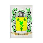 Hinchliff Rectangle Magnet (100 pack)